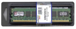 1 GB Kingston RAM ECC DDR2-667 pro Sun Fire X2100 a X2200 M2